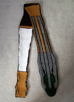 11 Sonic Screwdriver Scarf by harelquin-demon