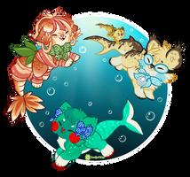 SeaSoosh Platter (1 week left!)
