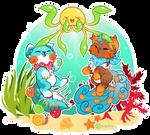 Octopuppers (1 Week Left!)