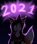 Happy 2021! by KATEtheDeath1