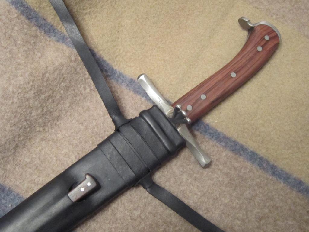 Messer Hilt Belt Detail Comp By Sgainbrachta On DeviantArt