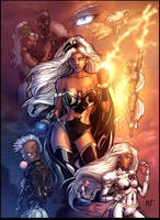 Life of Storm COLOR by vest