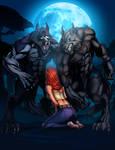 Two Werewolves_COLOR