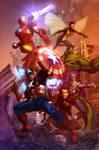 Avengers Assembled_COLOR