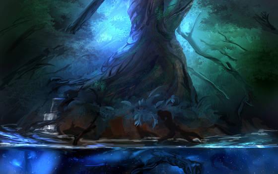 Roots Below