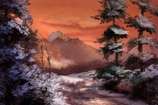 s1e19 - Beauty Is Everywhere, Mountain Rhapsody