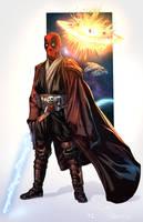 <b>Deadpool: Jedi Knight</b><br><i>vest</i>