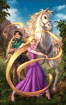 Tangled Reloaded by vest