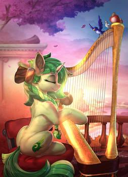 Rhythm Fruit - Evening Song