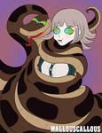 [COM] Chiaki's Choke