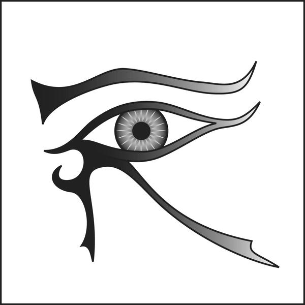 eye of ra vs eye of horus