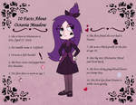 10 Facts about Octavia Meadow