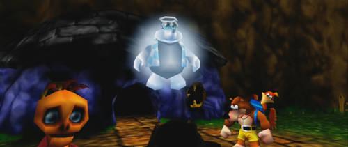1001 Video Games: Banjo-Tooie