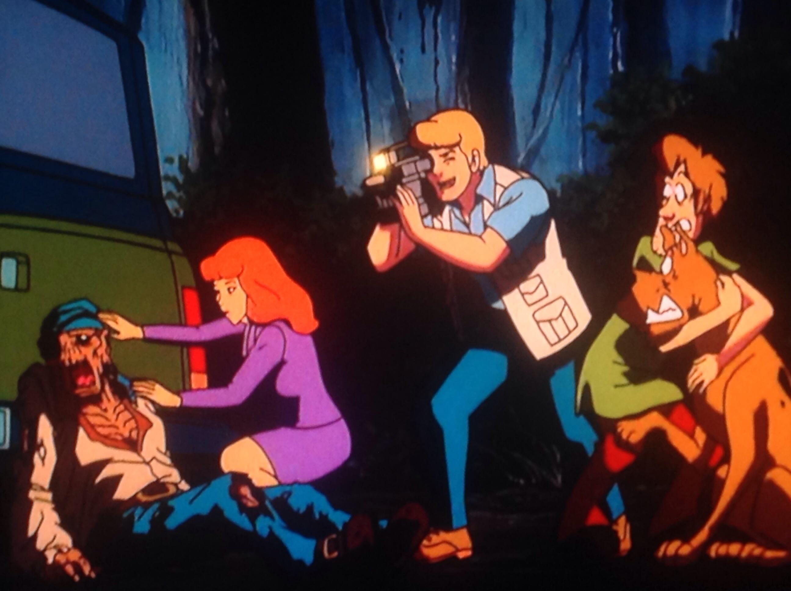 Scooby Doo Witch S Island Putlocker