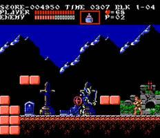 1001 Video Games: Castlevania III: Dracula's Curse by Regulas314