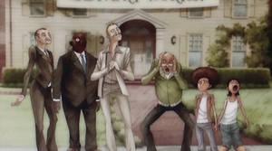 Animated Atrocities: Good Times