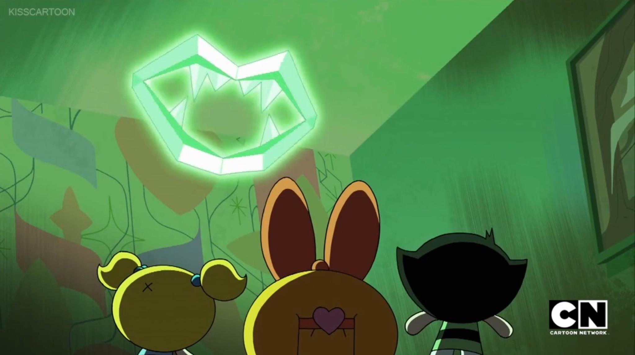 1001 Animations: Secret Swapper of Doom