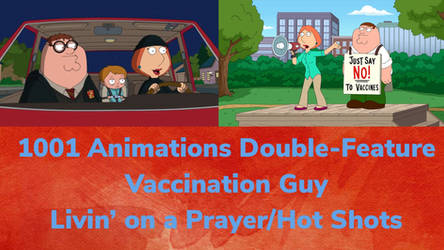 1001 Animations: Vaccination Guy by Regulas314