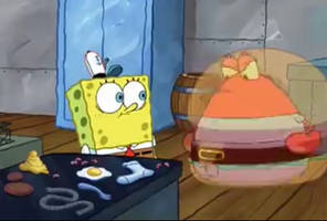 1001 Animations: Fear of a Krabby Patty