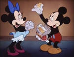 1001 Animations: Mickey's Surprise Party by Regulas314