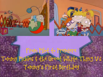 From Pilot to Premiere: Rugrats
