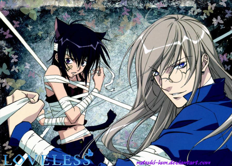 Loveless Anime