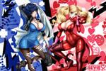 Persona 5 - Tae Takemi - Ann Takamaki SFW