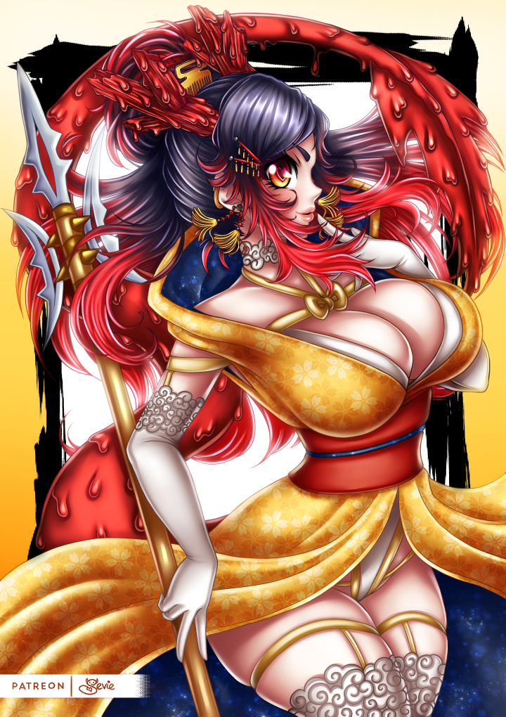 Suco - Dragon - Chinese Zodiac SFW by seviesphere