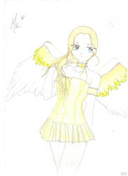 Anime MMP custom 001