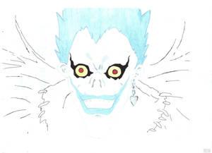 Anime Ryuk 001