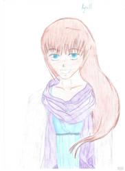 Anime WR Lyal 001