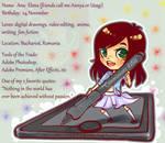 Annyaonweb ID