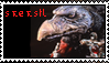 Skeksil Stamp by smeagolisme