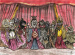 Skeksis court -Color.