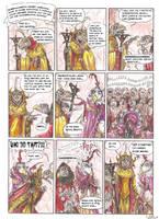 Ask The Skeksis 17 by SkekLa