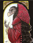 Lord Chamberlain SkekSil-Color Panneaux by SkekLa