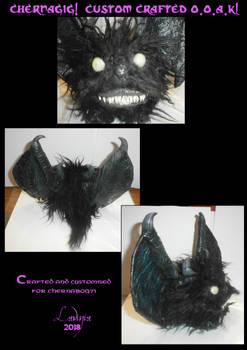 Chernagig-commission craft for Chernabog71