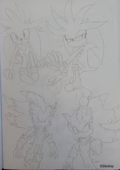 Sonic throwback 13
