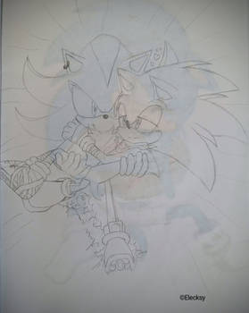 Sonic throwback 16