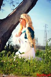 Odette - Swan Princess