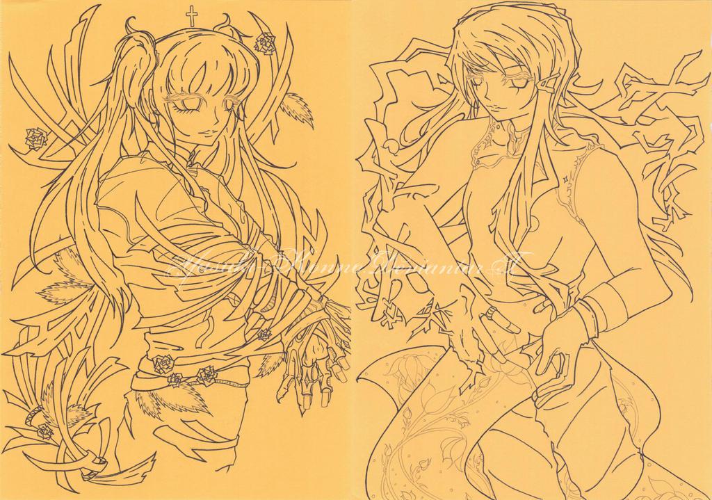 Wholesome Medley by Yasuki-Konno