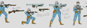Seabring guns