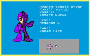 Yamato Spear