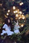enchanting the spirits iii