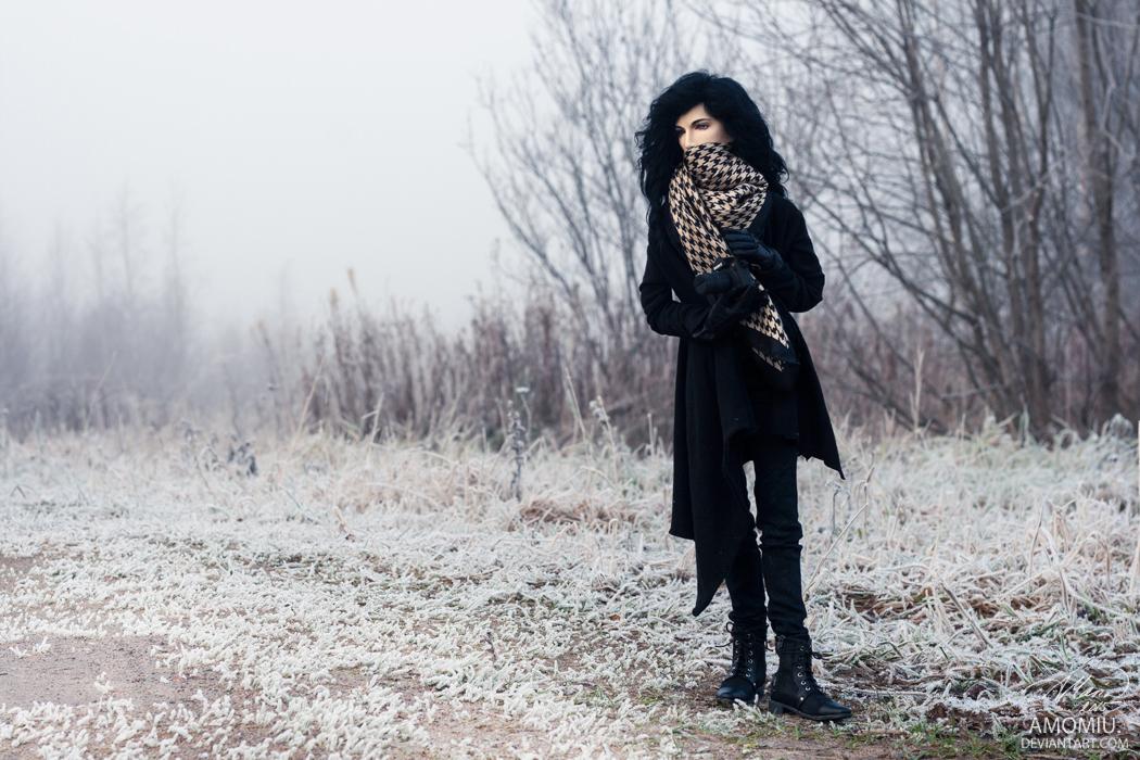 capturing fog by amomiu
