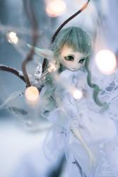 light snow fall ii