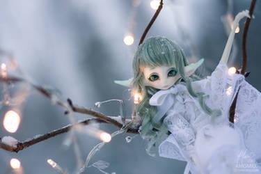 light snow fall iii