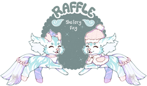 {RAFFLE - Blustery Day - CLOSED} by Renga-ADOPTS