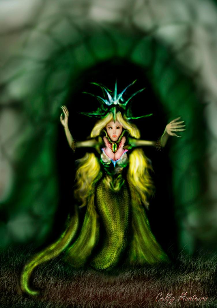 Uncategorized Echidna Greek Mythology echidna by cellymonteiro on deviantart cellymonteiro