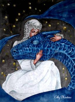 The Dragon bride